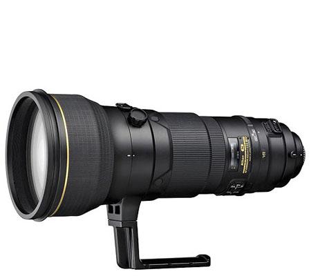 Nikon AF-S 400mm f/2.8G ED (VR Technology) N