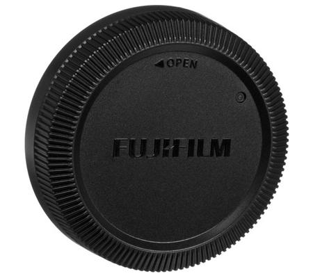 Fujifilm Rear Cap