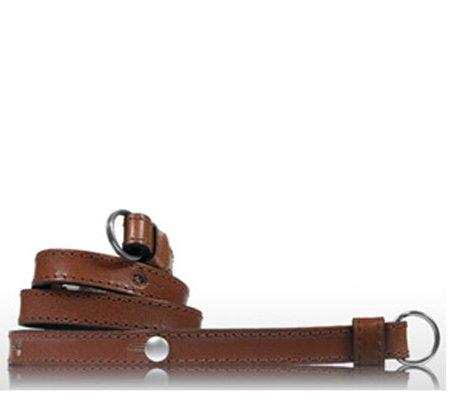 Leica Calfs Leather Strap Mocha for Leica X/M Series (14458)