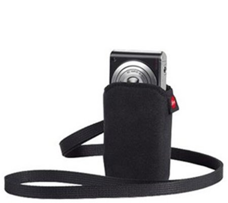 Leica Neoprene Case for Leica C-Lux 2 (18680)