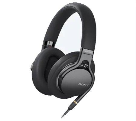 Sony MDR-1AM2 Circumaural Headphones