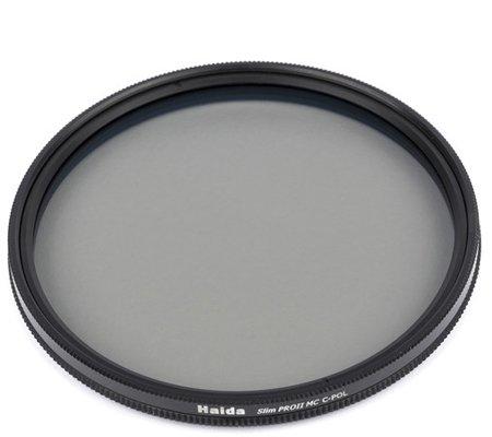 Haida Slim Pro II Multi-Coating CPL 46mm (HD2021)