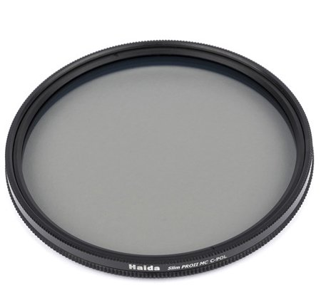 Haida Slim Pro II Multi-Coating CPL 58mm (HD2021)