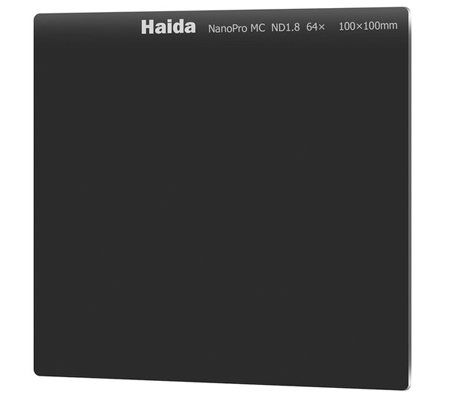 Haida 100 Series NanoPro MC ND1.8 (64x) (6 Stop), 100x100mm (HD3309)