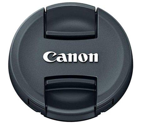 Canon Lens Cap 58 mm Mark II  (New Model)