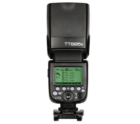 Godox Speedlite TT685C I-TL for Canon