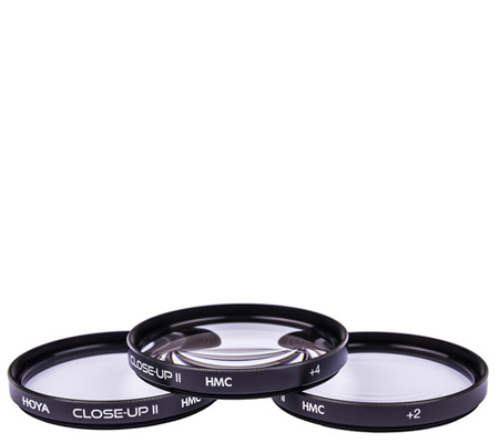 Hoya Close-up Set 72mm