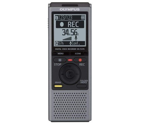 Olympus VN-731 PC Voice Recorder