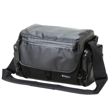 Artisan & Artist WCAM-8500N Waterproof Shoulder Bag (Large)