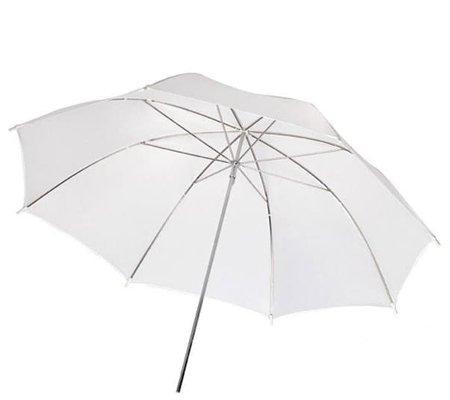 3rd Brand White Umbrella 33inch