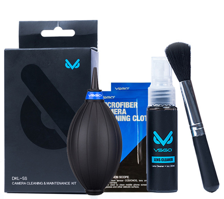 VSGO Camera Cleaning & Maintencance Kit (DKL-5s)