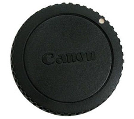3rd Brand Body Cap for Canon Camera