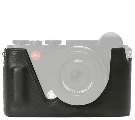 Artisan & Artist Leather Half Case for Leica CL