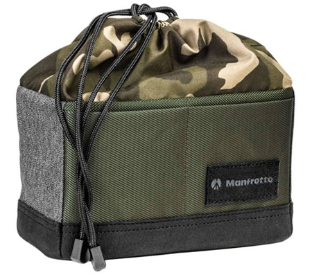 Manfrotto Street CSC Camera Pouch (MB MS-P-GR)