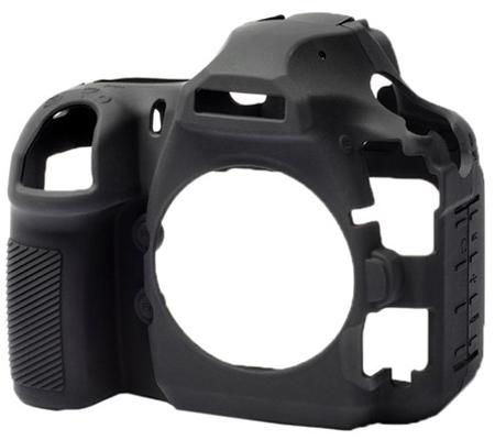 Easy Cover for Nikon D850 Black