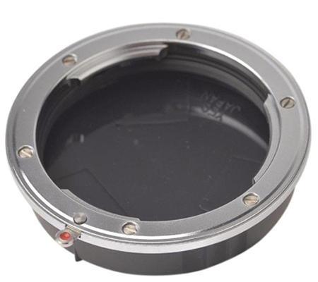 Novoflex Adapter Leica R Lens to Canon Camera (EOS/LER)
