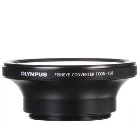 Olympus Fisheye Tough Lens Pack FCON-T01
