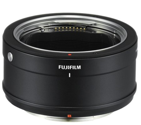 Fujifilm H Mount Adapter G
