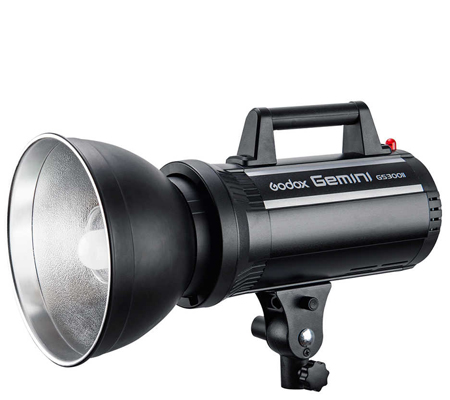 Godox GS300II Flash Head