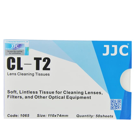 3rd Brand Lens Cleaning Tissue 50Sheets