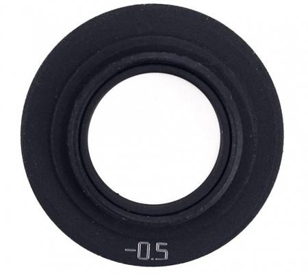 Leica Correction Lense M -0.5 (14355)