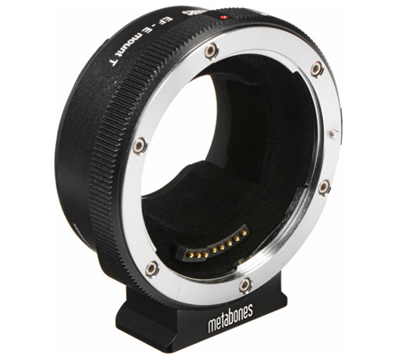 Metabones Canon EF/EF-S Lens to Sony E Mount T Smart Adapter Mark V