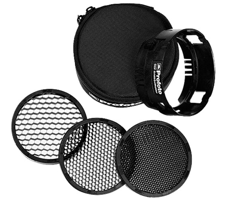 Profoto OCF Grid Kit.
