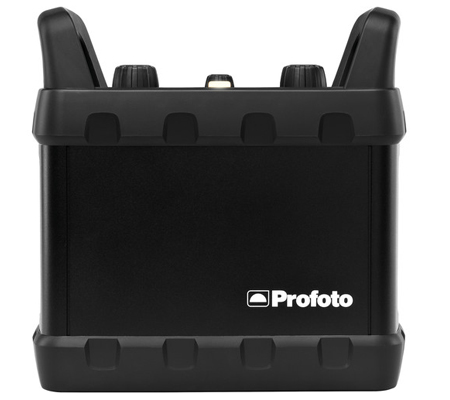 Profoto Pro-10 2400 AirTTL Power Pack.