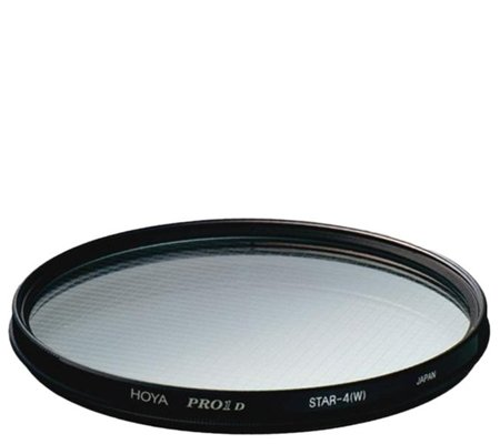 Hoya Pro1 Digital Star-4 62mm