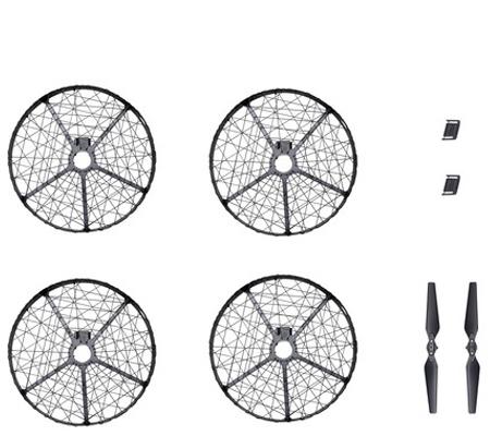 DJI Propeller Cage for Mavic Pro Quadcopter