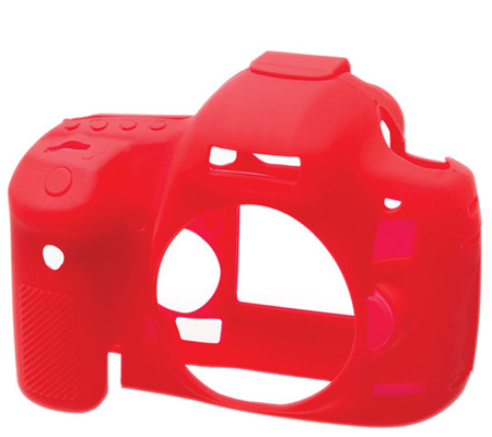 Easy Cover for Canon EOS 5DSR/5DS/5D Mark III Red