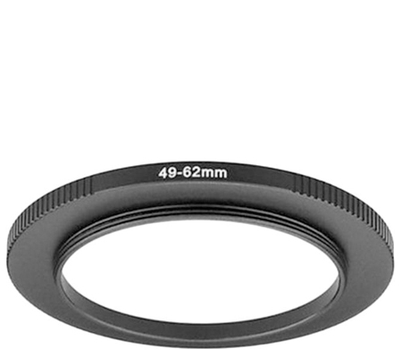 3rd Brand Step up ring 49-62mm