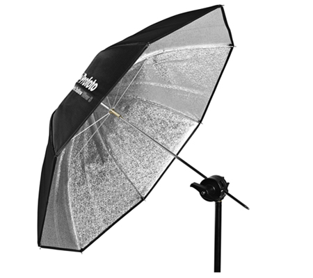 Profoto Umbrella Shallow Silver Small.
