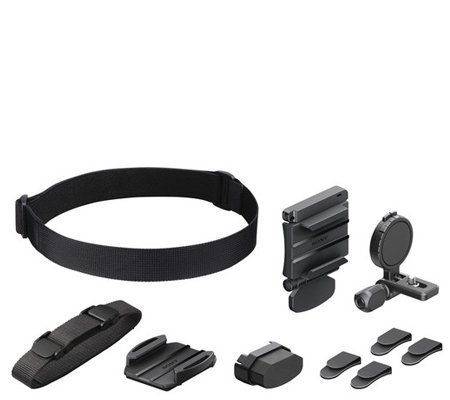 Sony Universal Head Mount Kit BLT-UHM1