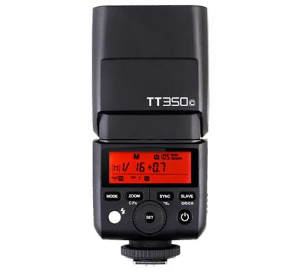 Godox Speedlite TT350C I-TTL for Canon
