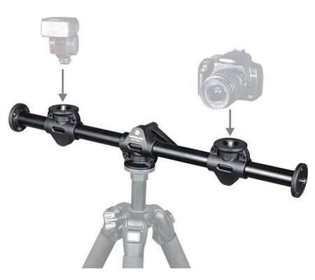 Vanguard Multi Mount 6 Tripod Utility Bar