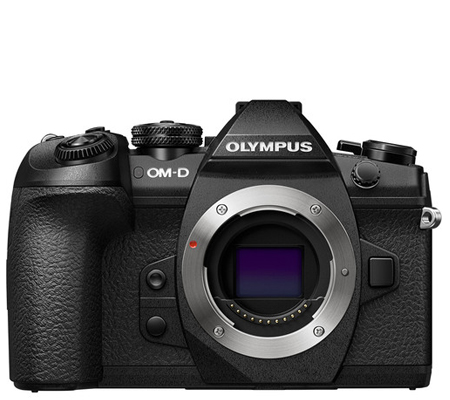 Olympus OMDEM1 Mark II Body