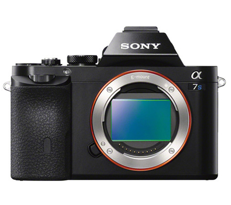 Sony Alpha A7S Body