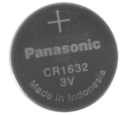 Panasonic CR1632 Battery