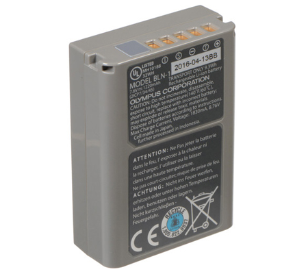 Olympus BLN-1 Battery