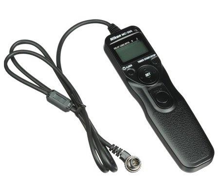 Nikon MC-36A Multi Function Remote Cord.