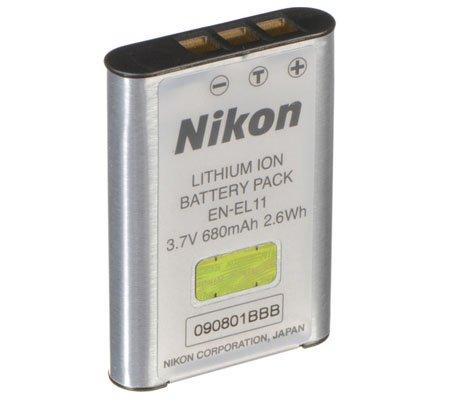 Nikon EN-EL11 Battery