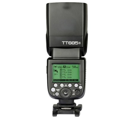 Godox Speedlite TT685S I-TL for Sony