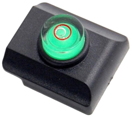 3rd Brand Spirit Level Hot Shoe Protector SL-2