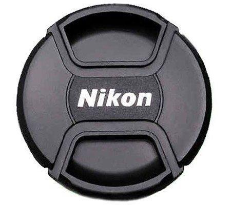 Nikon Lens Cap Modern 58mm