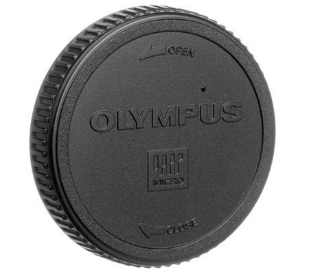 Olympus Rear Cap 4/3