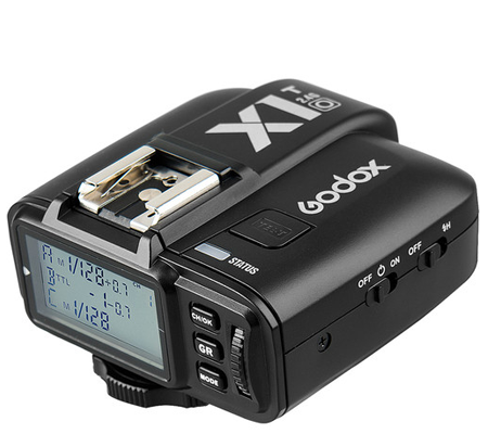 Godox Wireless TTL Flash Transmitter X1T-O for Olympus