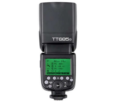 Godox Speedlite TT685O I-TL for Olympus