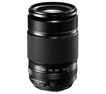 Fujifilm XF55-200mm f/3.5-4.8 R LM OIS