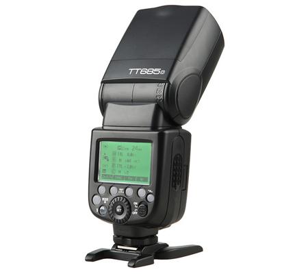 Godox Speedlite TT685O I-TL for Panasonic